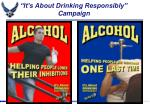 it s about drinking responsibly campaign1