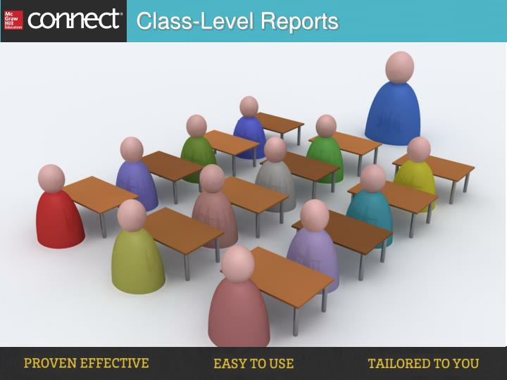 Class-Level Reports
