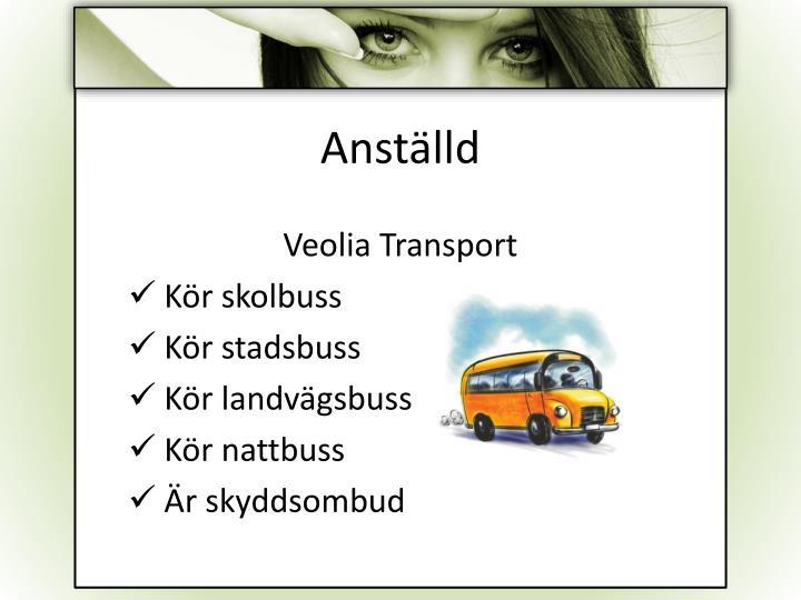 Anst lld