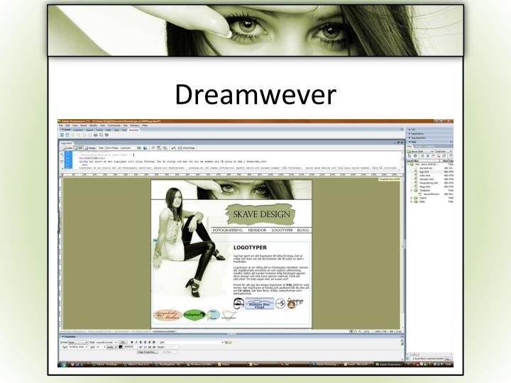 Dreamwever