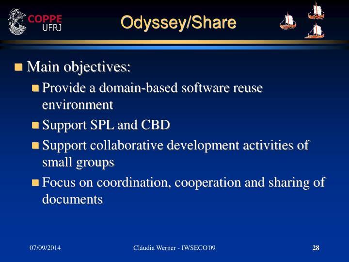 Component based software engineering reuse center