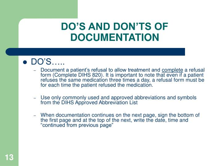 Ppt Medical Record Documentation Powerpoint Presentation Id4054050