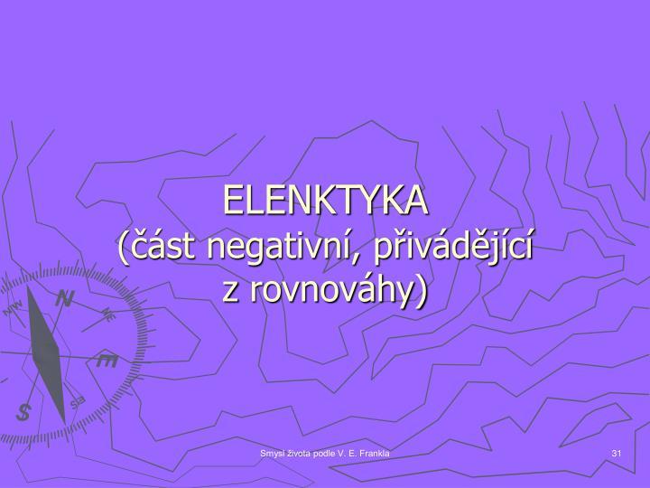 ELENKTYKA