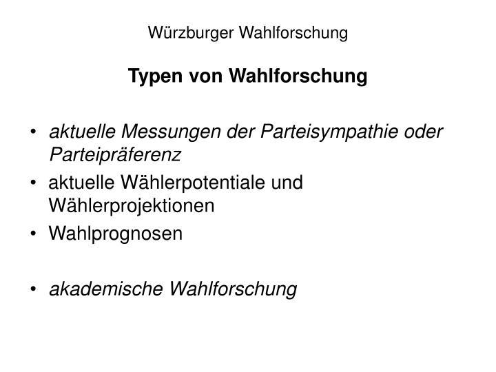 W rzburger wahlforschung1