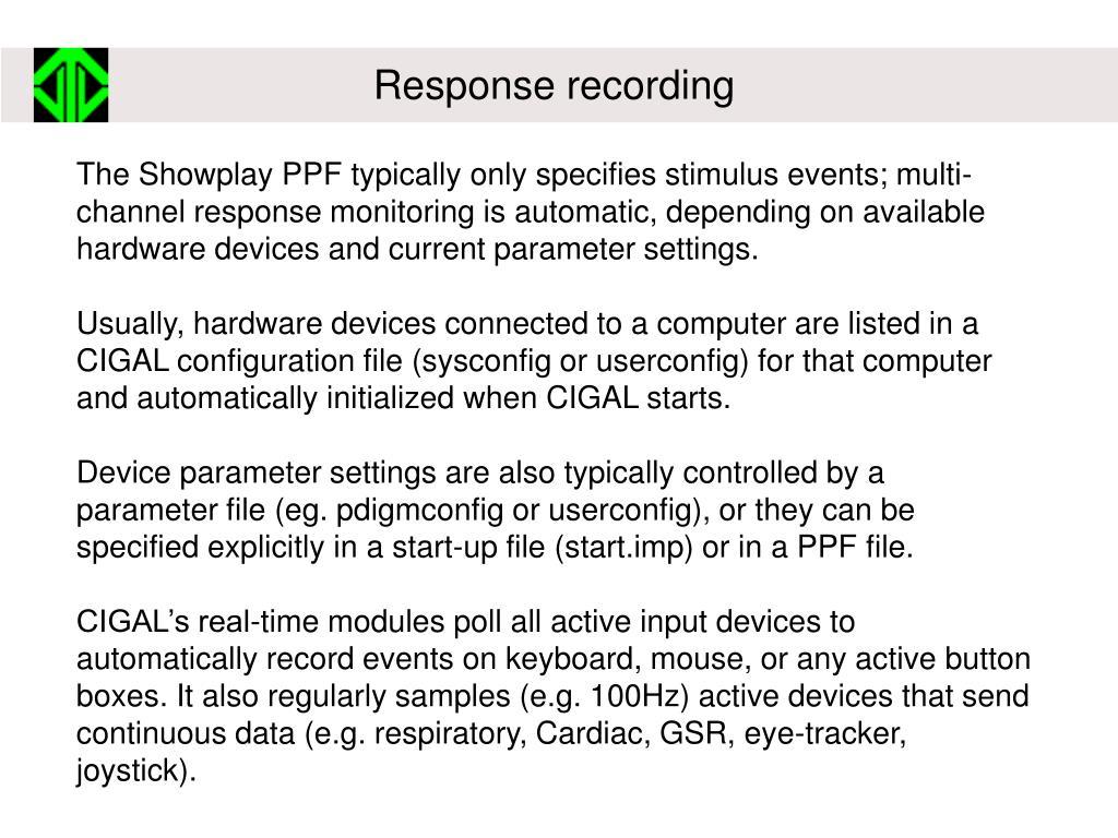 PPT - CIGAL Workshop I PowerPoint Presentation - ID:4054609