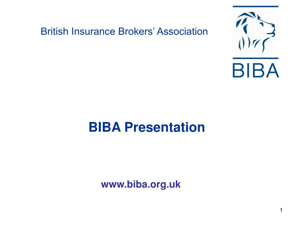 british insurance brokers association - HD 1024×768