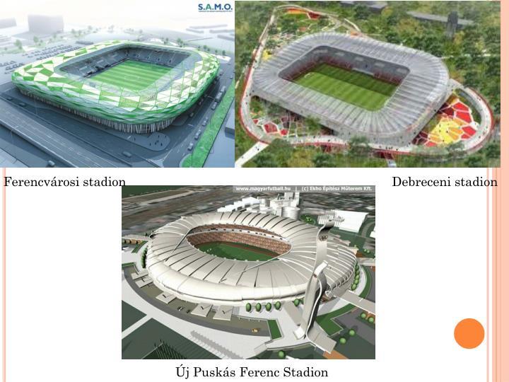 Ferencvárosi stadion
