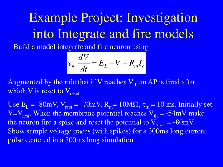 investigating projectiles After watching this video, you will be able to define projectile motion and use the equations of projectile motion to make predictions about motion.