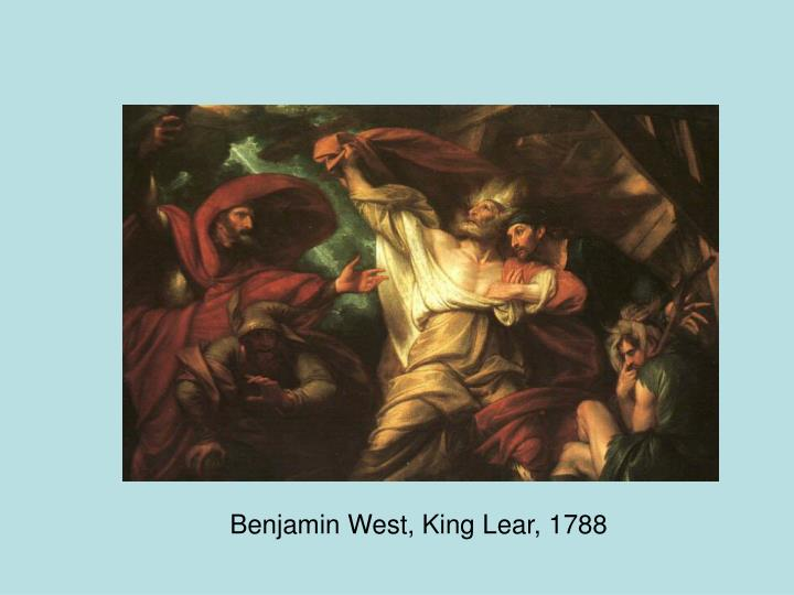a critical analysis of king lears daughters attraction to edmund King lear's edmund surely ranks among the most despised figures of shakespearean drama and is often held up as a villain par excellencea close reading of iii and viii, however, reveals edmund in a very different light.