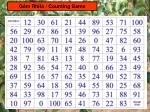 g m rhifo counting game