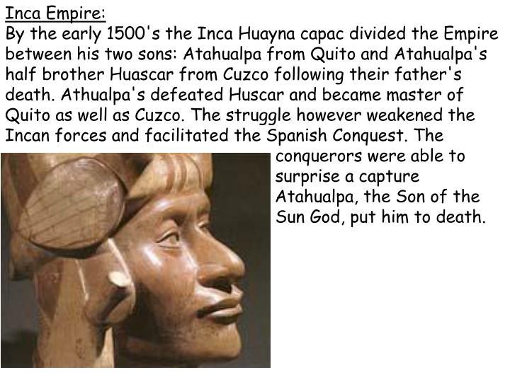 Inca Empire: