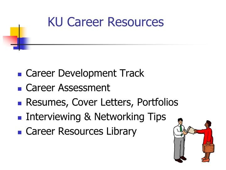 KU Career Resources