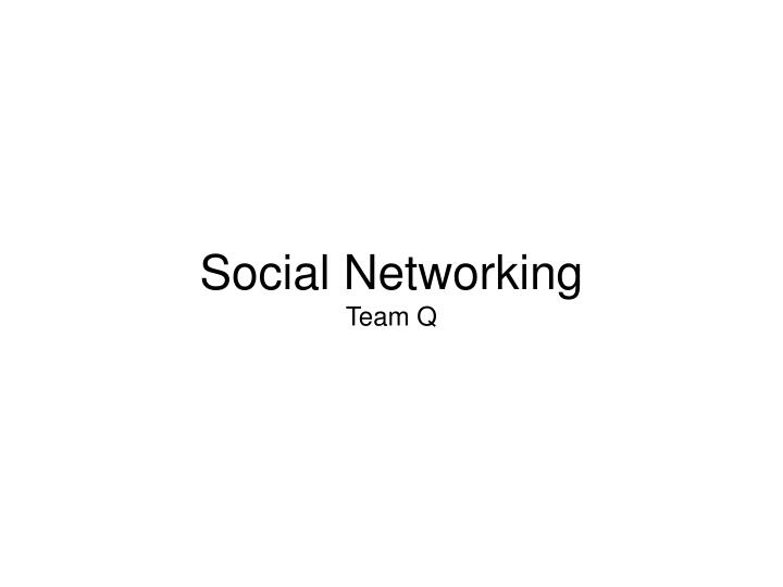 theories about social networking sites Social media sites and is it ethical for employers to use social media in hiring and employment decisions as required by the utilitarian ethical theory.