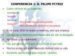 conferencia 1 d felipe p triz