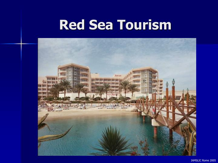 Red Sea Tourism