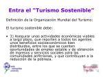 entra el turismo sostenible2