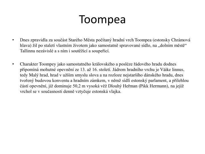 Toompea