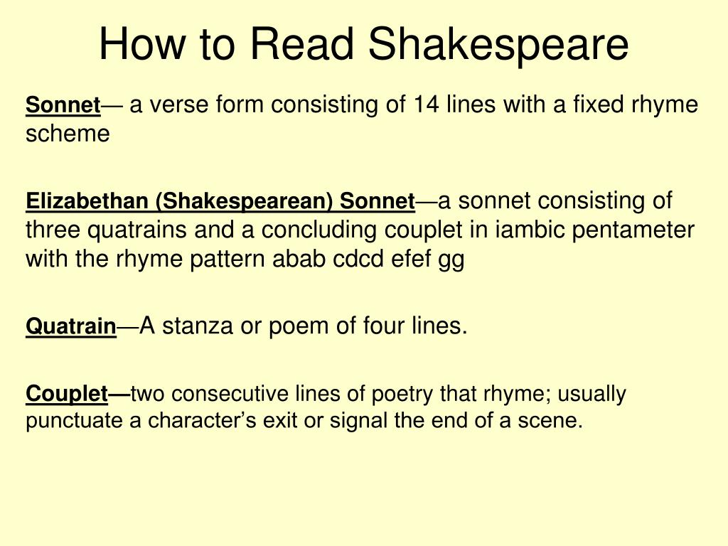 PPT - Romeo & Juliet by William Shakespeare Prologue ...