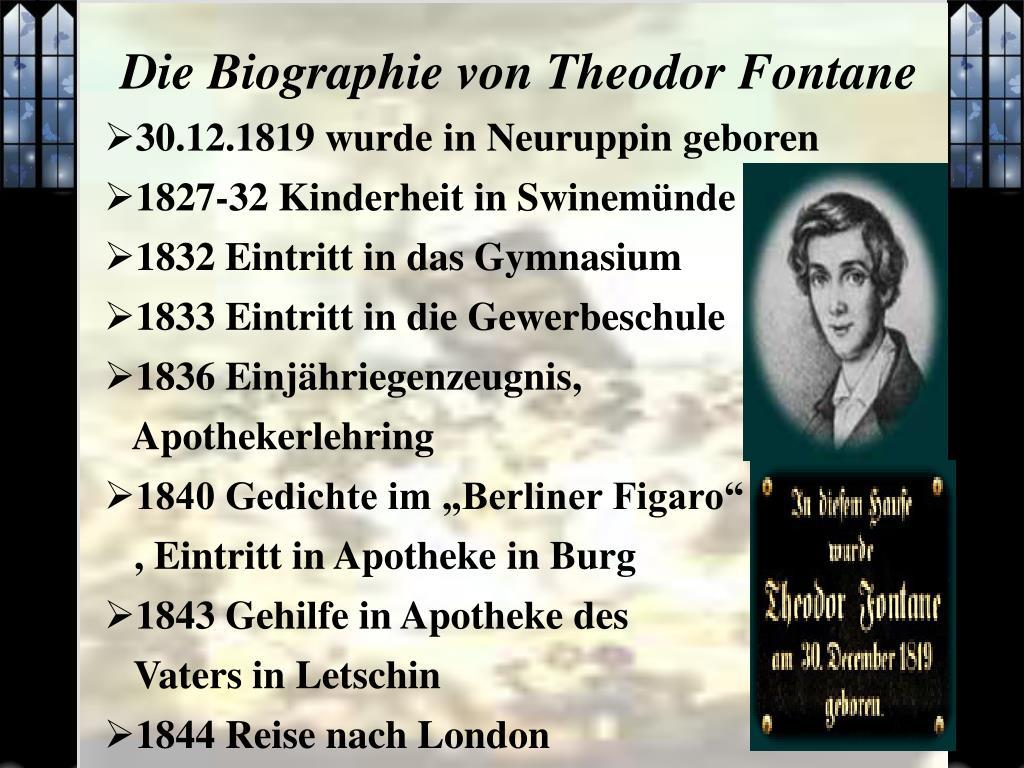 Theodor Fontane Wikipedia 13