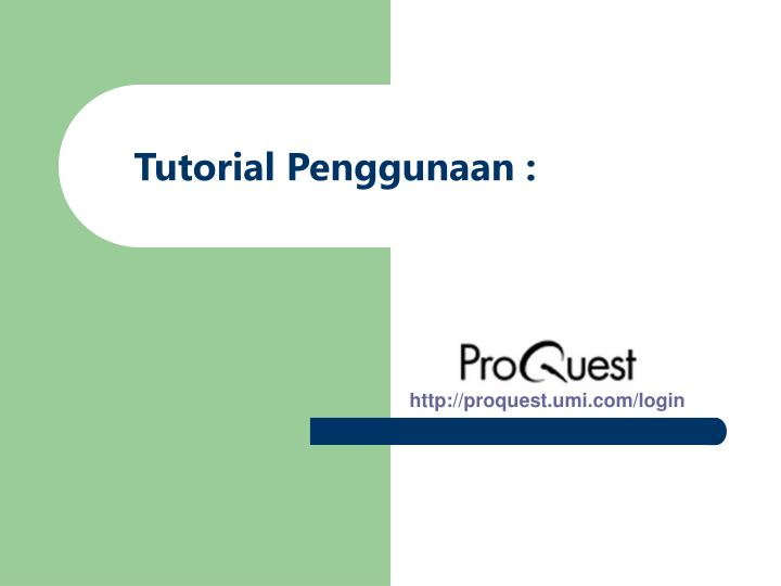 proquest dissertations and theses umi