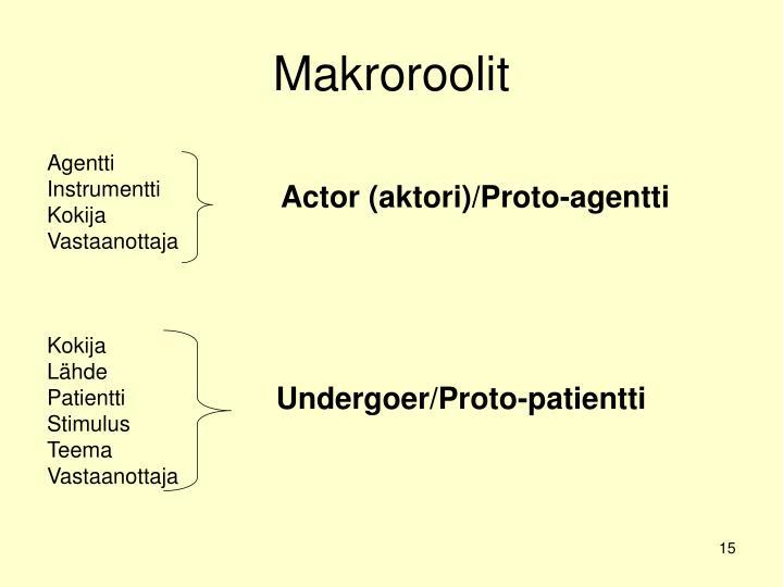 Makroroolit