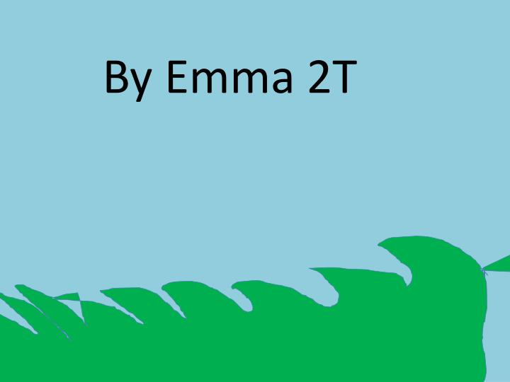 By Emma 2T