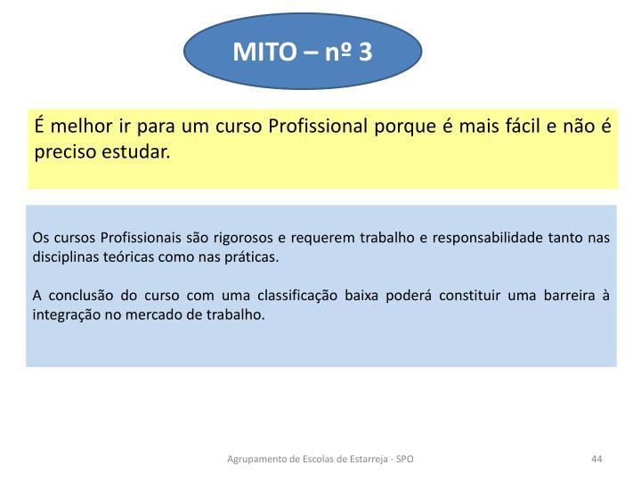 MITO – nº 3