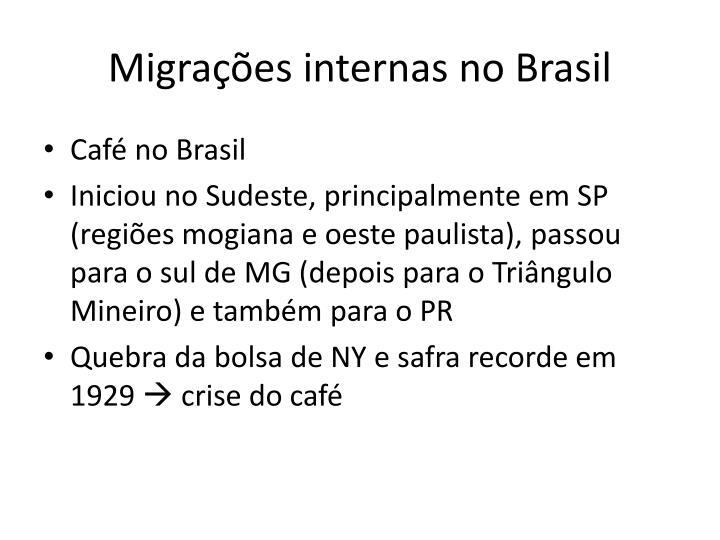 Migra es internas no brasil2