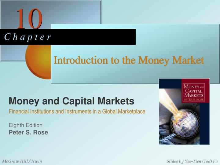 financial institutions instruments and markets 8th edition free download