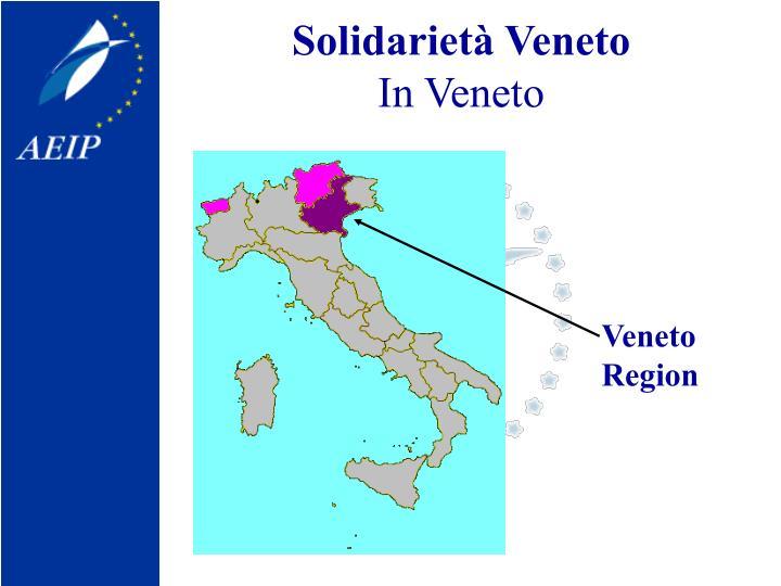 Solidarietà Veneto