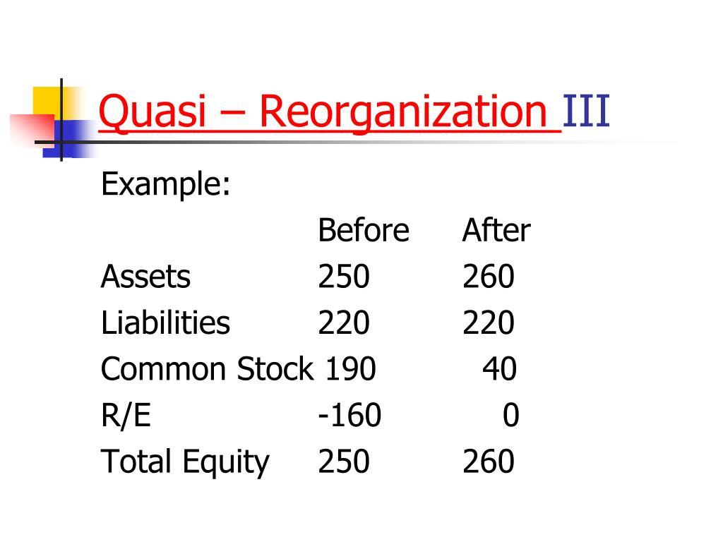 PPT - Financing II: Stockholders' Equity PowerPoint