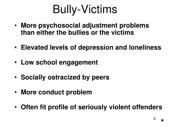 Bully-Victims