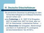iv deutsche erbschaftsteuer1