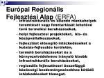 eur pai region lis fejleszt si alap erfa1