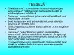 teesej
