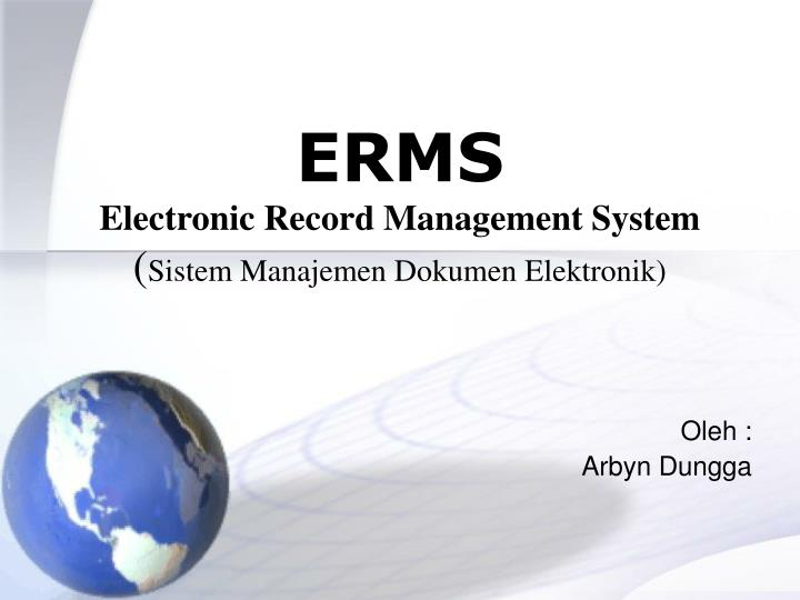 electronic record system Electronic health record this has the advantage of minimizing the time spent managing both a paper record and the new electronic system simultaneously.