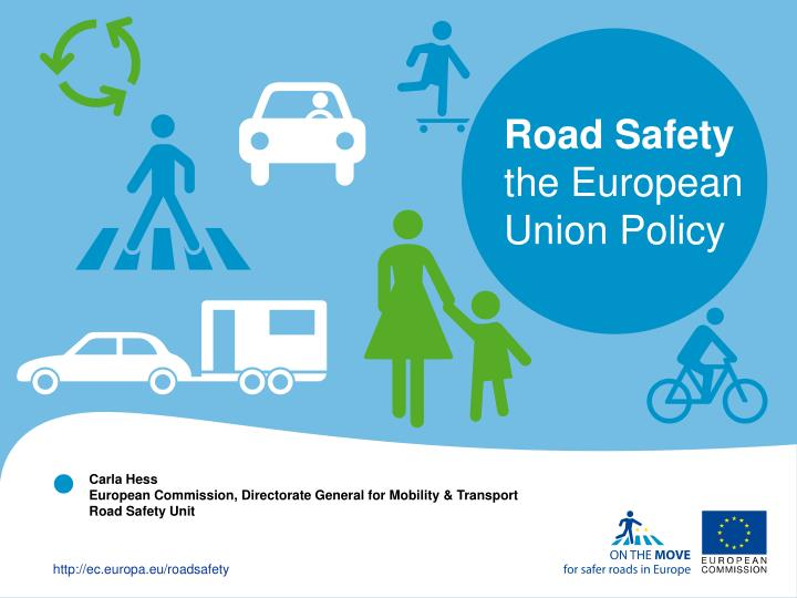 road safety the european union policy n.