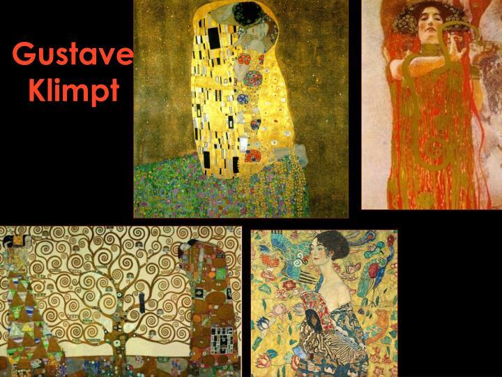 Gustave Klimpt