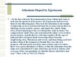 athenians duped by egestaeans