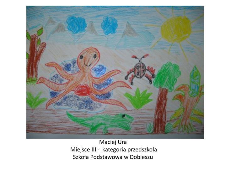 Maciej Ura