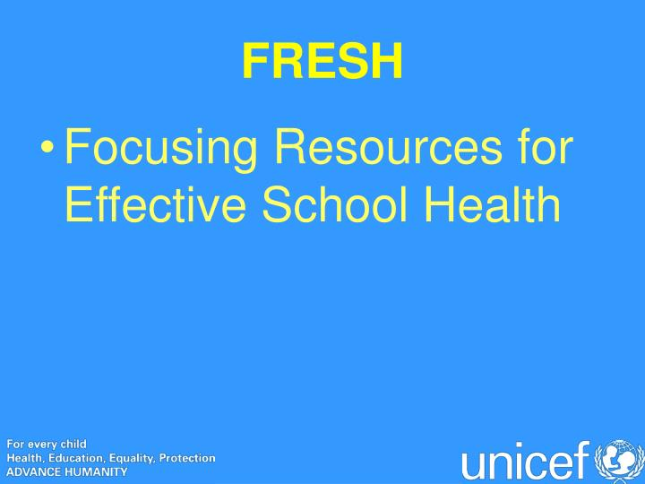 PPT Strategies In School Water Supply Sanitation And Hygiene Six - Fresh tsunami powerpoint presentation design