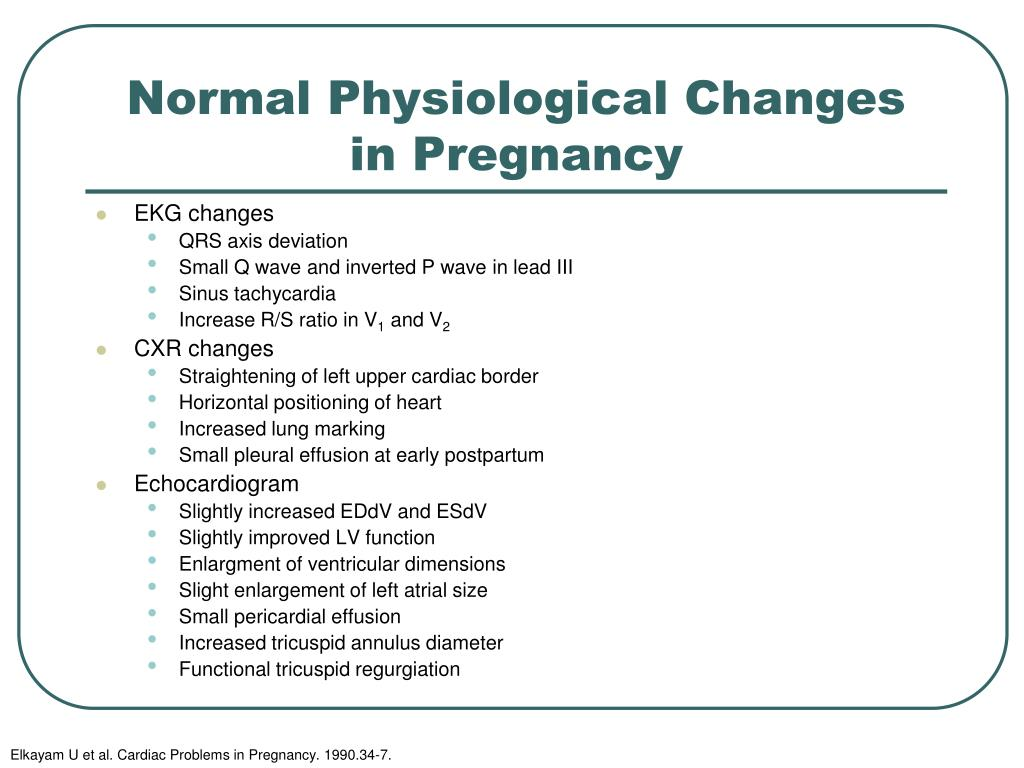Rose Glen North Dakota ⁓ Try These Cardiac Axis Deviation In Pregnancy