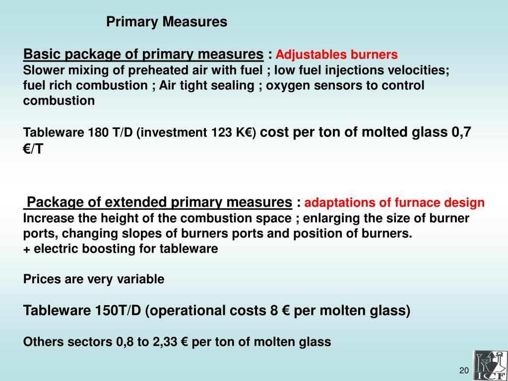 Oxygen Price Per Ton