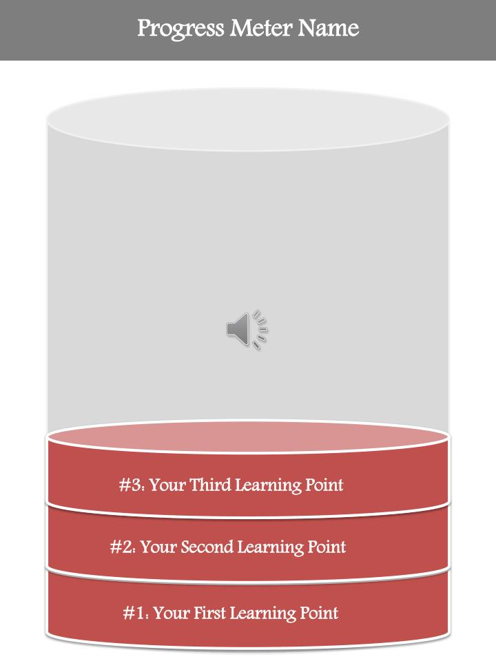 #3: Your Third Learning Point