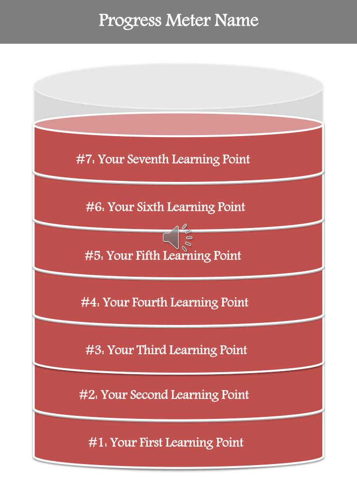 #7: Your Seventh Learning Point
