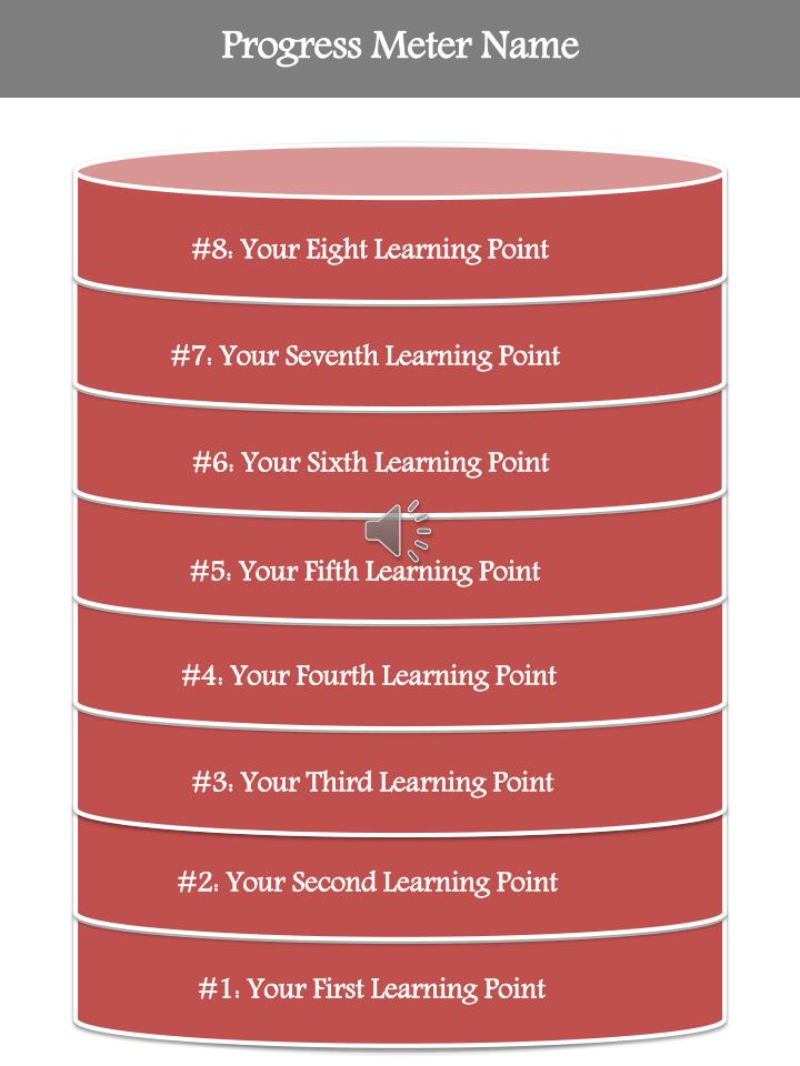 #8: Your Eight Learning Point
