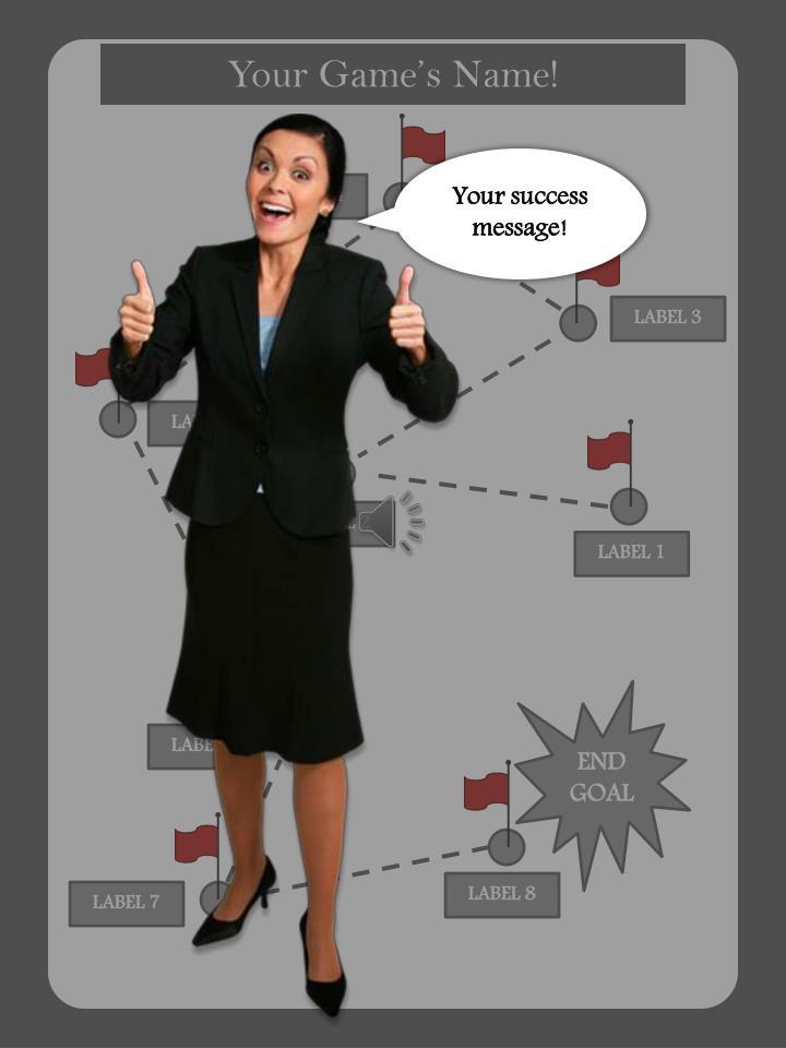 Your success message!
