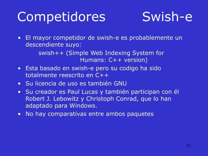 CompetidoresSwish-e