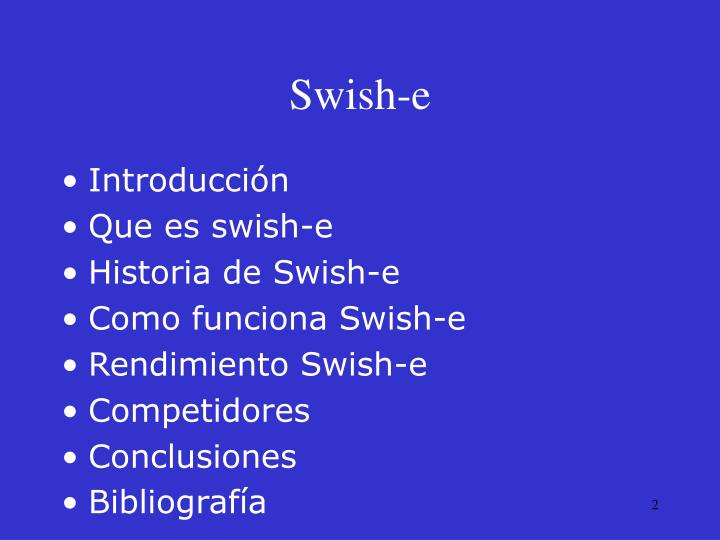 Swish e1