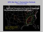 spc 06z day 1 convective outlook 10 november 2002